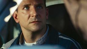 """""""Drugie oblicze"""": Bradley Cooper przygotowywał się do roli współpracując z policją"""