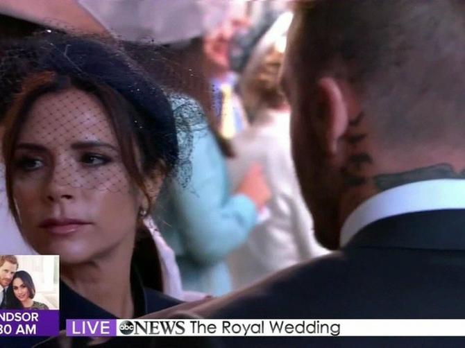 PRAVA SLIKA kraljevskog venčanja: Na ekranima je emitovan spektakl, a iza kulisa se OVO DEŠAVALO