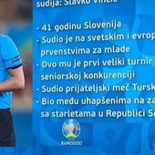 SADA SVI ZNAJU podatak iz biografije sudije na EURO kojeg se on stidi: Slovenac umalo UNIŠTIO KARIJERU zbog srpske starlete!