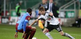Legia chce zemsty na Trabzonsporze!