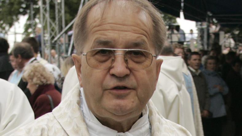 Ojciec Tadeusz Rydzyk nie otrzyma 27 mln zł dofinansowania