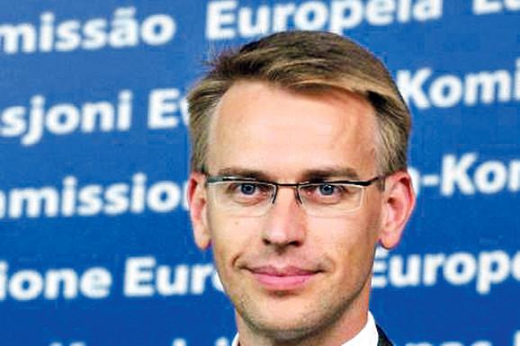 Stano: Evropska unija nije odgovorna za agendu i datum dijaloga Beograda i Prištine