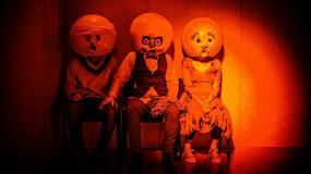 """Lalki nie takie straszne. """"Sonata widm"""", reż. Markus Öhrn, Nowy Teatr w Warszawie"""