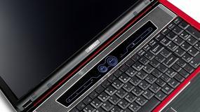 Notebook dla graczy z procesorem AMD