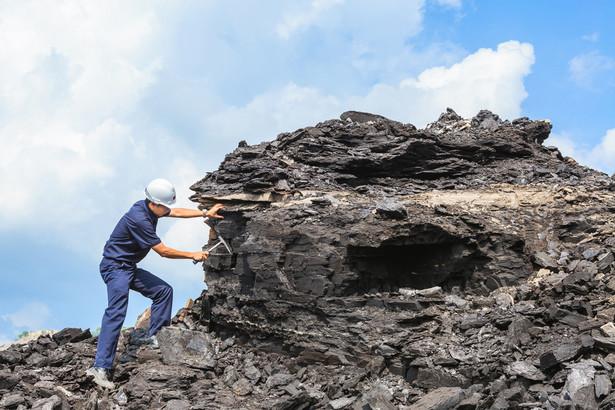 Węgiel brunatny jest dużo tańszy, bo znacznie łatwej się go wydobywa