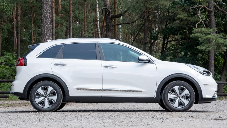 Test | Kia Niro Plug-in Hybrid