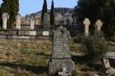 pravoslavno groblje Mostar