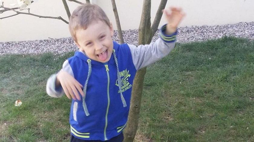 Zaginięcie 5-letniego Dawidka. Co się stało z chłopcem?