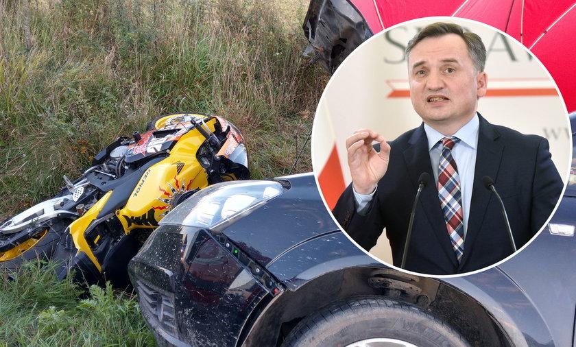 Resort sprawiedliwości chce zaostrzyć kary dla pijanych kierowców