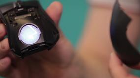 SteelSeries Rival 700 - test myszy z ekranem OLED. Twardy Reset 317