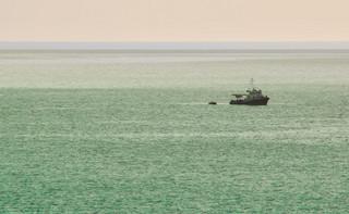 Minister obrony Ukrainy: Nasze okręty będą pływały przez Cieśninę Kerczeńską