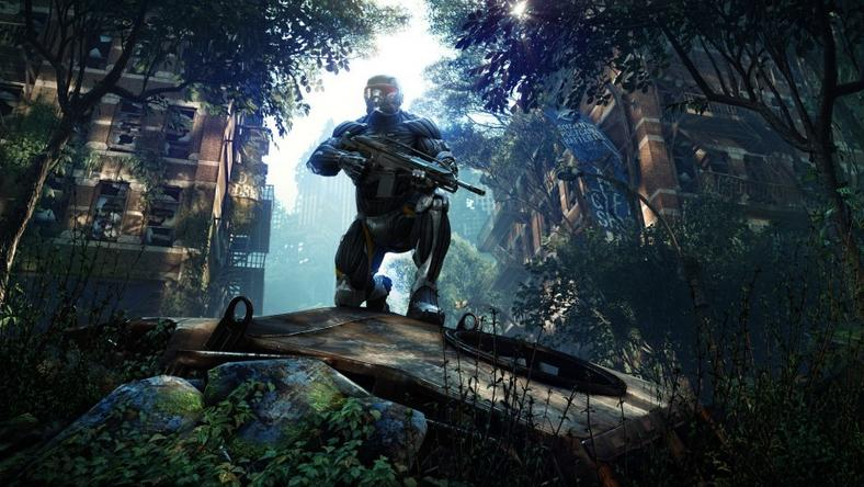Crysis 3 - kody do gry