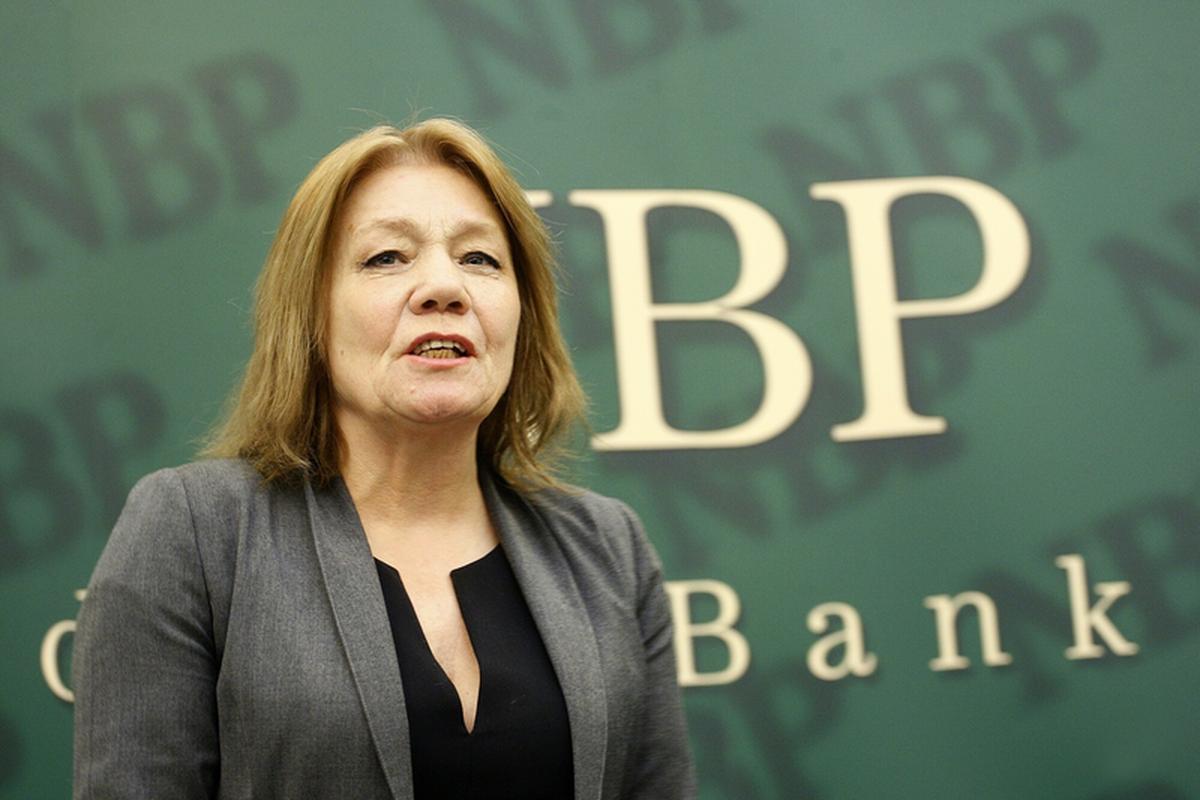 Prof. Elżbieta Mączyńska mówi o plusach i minusach przyjmowania euro