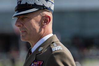 Polak kluczową figurą w NATO? Generał bez brzucha walczy o stanowisko szefa Komitetu Wojskowego Sojuszu