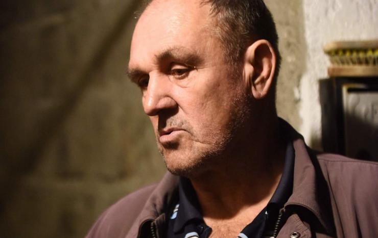 Kasim Kulasevic otac ubijene Sanele