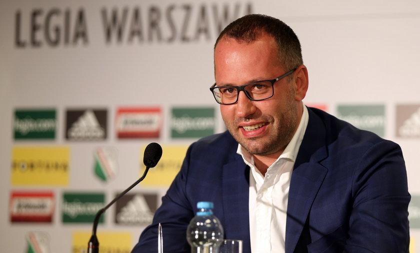 Leśnodorski rozważa start w wyborach na prezesa PZPN