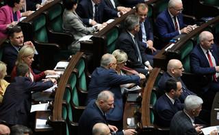 PiS wnioskuje o zwołanie posiedzenia Komisji Polityki Społecznej i Rodziny