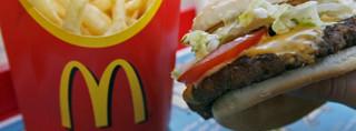 McDonald's unikał płacenia podatków? KE wszczęła postępowanie