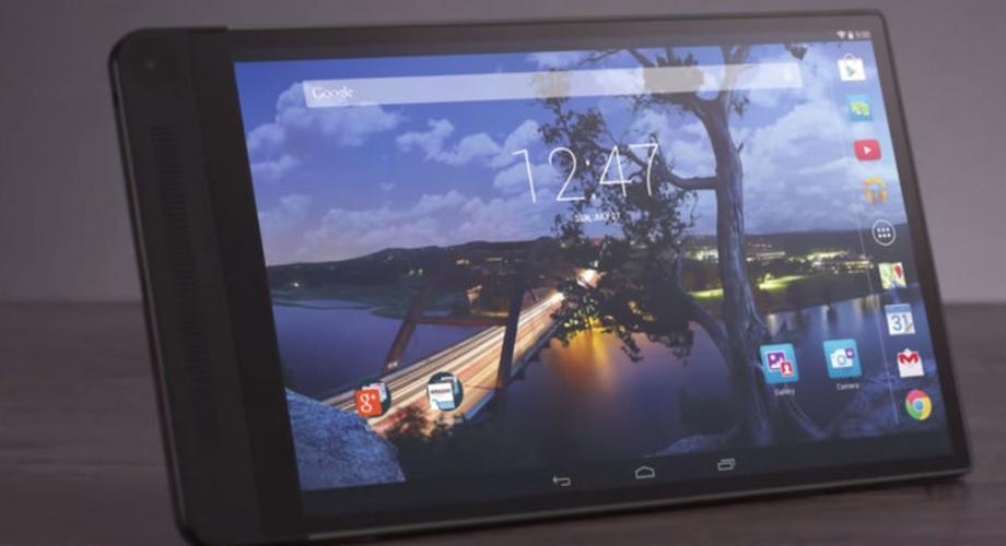 Dell Venue 8 7000: High-End-Tablet mit vier Kameras