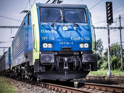PKP Cargo to największy polski przewoźnik towarowy
