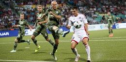 Legia bliżej Ligi Mistrzów. Mistrz Polski pokonał 1:0 AS Trenczyn