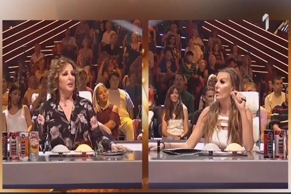 PRETERALA? Ana Bekuta IZNERVIRALA TVITERAŠE, jer je ponizila Viki kao pevačicu