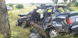 Tragiczny wypadek w Główczycach. Zginęły dwie kobiety