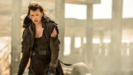 """""""Resident Evil: Ostatni rozdział"""": nowy spot w sieci"""