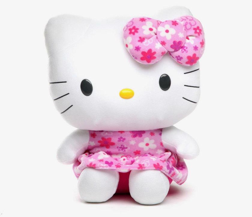 Dyrektorka wycofuje zakaz w sprawie Hello Kitty