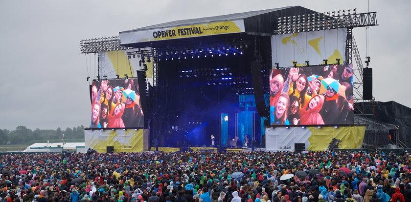 Open'er Park. Jakich artystów zobaczymy w Gdyni? Ile kosztują bilety?