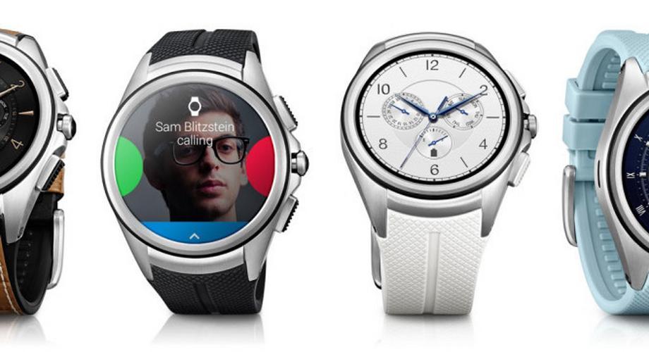 Smartwatches mit Android Wear können jetzt auch Mobilfunk