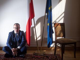 Adam Bodnar nie będzie już RPO