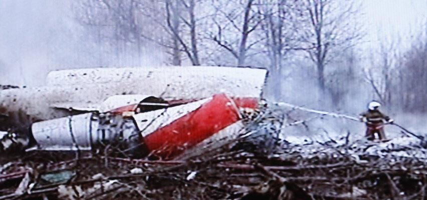 Rocznica katastrofy smoleńskiej. 11 lat temu nikt nie nie potrafił w to uwierzyć