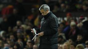 Mourinho: Manchester to wyjątkowa drużyna