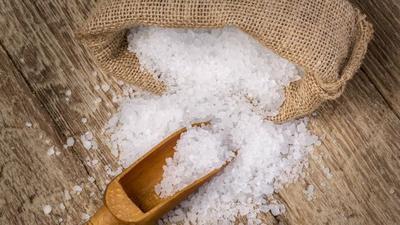 MesDames! Voici 5 avantages du sel de mer pour vous