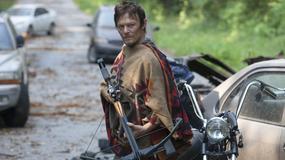 """Półtoragodzinny finał """"The Walking Dead"""""""