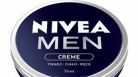 Nivea Men Creme - proste narzędzie dla każdego mężczyzny