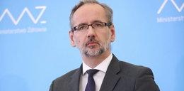 Minister zdrowia reaguje na publikację Faktu: Niepokoi mnie, co dzieje się w przychodniach POZ