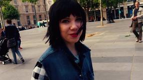 """""""Run Away With Me"""": Carly Rae Jepsen dookoła świata w nowym teledysku"""