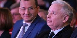 Morawiecki chwalił prezesa PiS. O czymś zapomniał?
