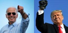 Trump vs Biden. O co walczy Trump z Bidenem? Zajrzyj im do portfela!
