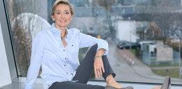 Beata Pawlikowska traumy i nałogi przekuła w sukces