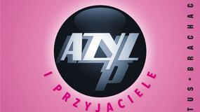 Azyl P. i Przyjaciele nowa płyta z koncertu w Trójce