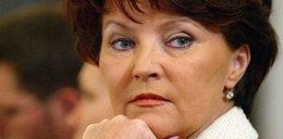 Kwaśniewska nie chce być prezydentem