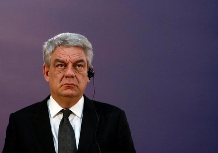 Mihai Tudose AP 1