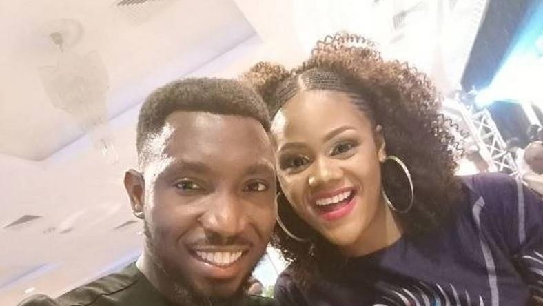 Timi and Bisola Dakolo