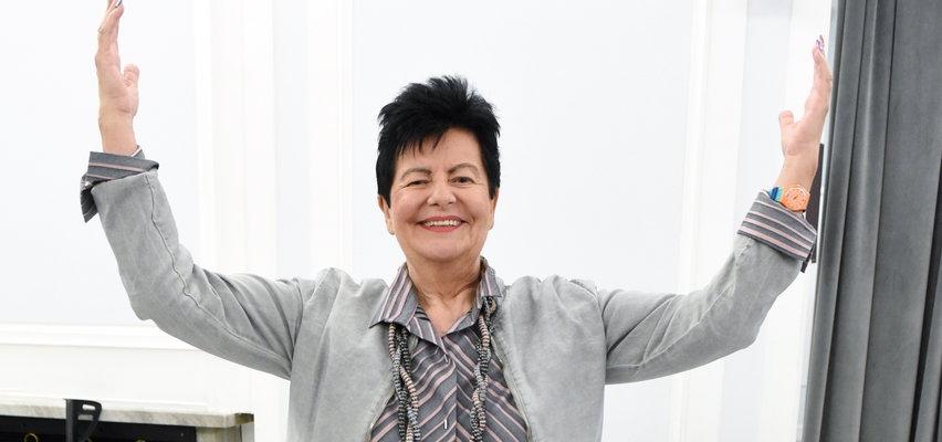 Joanna Senyszyn ma gigantyczną emeryturę! Jej wysokość po prostu zaskakuje