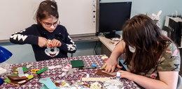 Wiktoria chciała zebrać kilka tysięcy złotych na remont pokoju w domu dziecka. Efekt wprawia w osłupienie