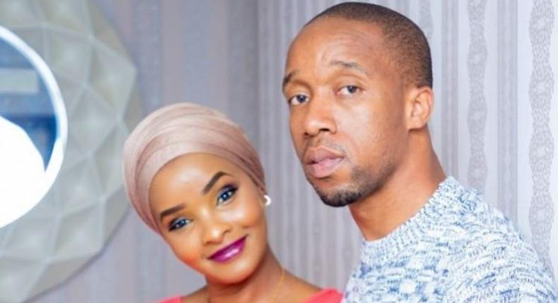 Lulu Hassan reveals daughter's face for the first time
