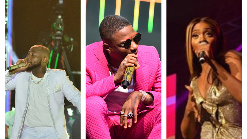 Wizkid Davido Alte why Nigerian music is attracting Foreign media